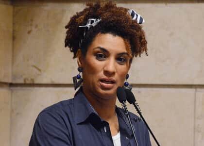 TV Globo está proibida de divulgar conteúdo de inquérito do caso Marielle