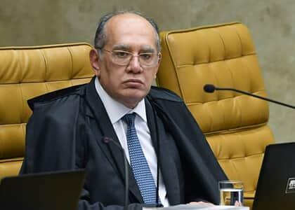 Gilmar pede vista em processo sobre constitucionalidade de multa tributária